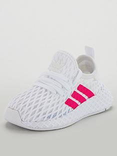 adidas-originals-deeruptnbspinfant-trainers-whitepink