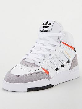adidas-originals-drop-step-childrens-trainers-whitemulti