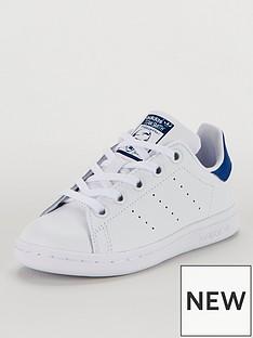 27f0607c149b adidas Originals Stan Smith | Kids & baby sports shoes | Sports ...