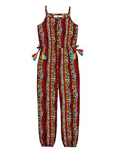 v-by-very-girls-animal-print-tassel-jumpsuit-multi