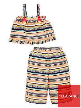 v-by-very-girls-printed-top-co-ord-outfit-multi