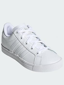 adidas-originals-coast-star-childrensnbsptrainers-white