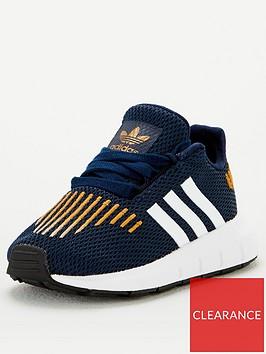 adidas-originals-childrens-swift-trainers-navywhite