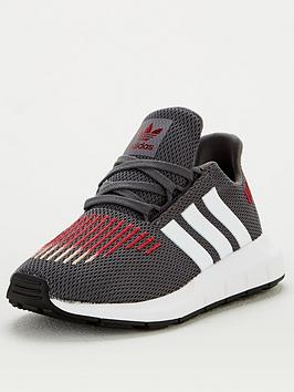 adidas-originals-childrens-swift-trainers-greywhite