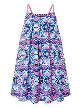 monsoon-girls-aailyah-swing-dress-multi