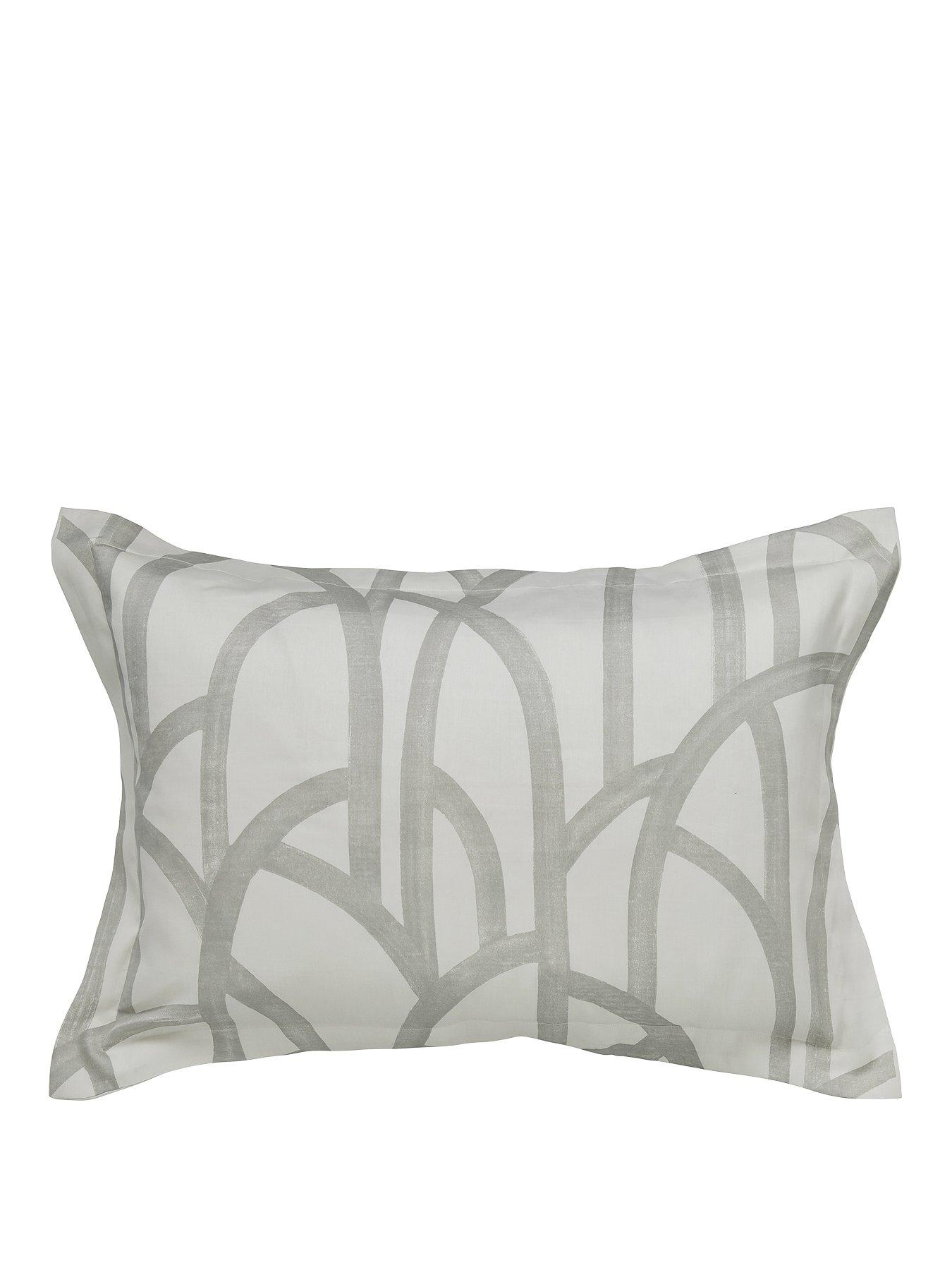 Harlequin Harlequin Meso 100% Cotton Oxford Pillowcase