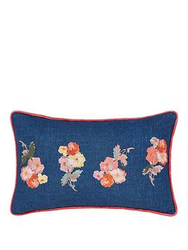 joules-hollyhock-meadow-100-cotton-cushion