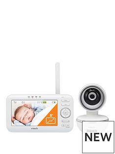 vtech-vtech-safe-and-sound-5-video-baby-monitor-vm5261