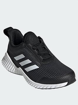 adidas-fortarun-childrensnbsptrainers-blackwhite