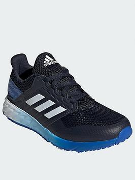 adidas-fortafaitonbspchildrens-trainers-navy-blue