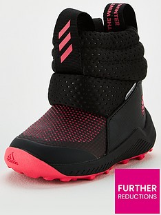 adidas-younger-kids-rapidasnow-snow-boots-blackpink