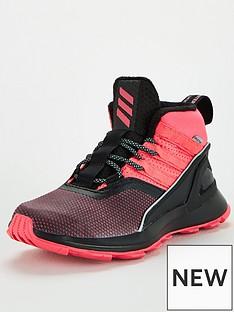 adidas-rapidarun-atr-junior-trainers--blackpink