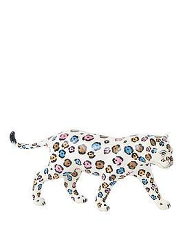 river-island-leopard-ornament