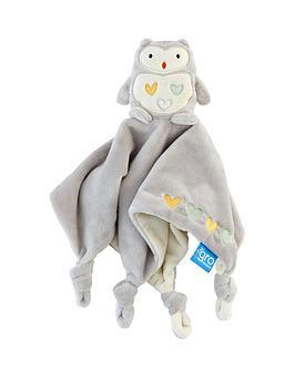 gro-comforter--ollie-the-owl