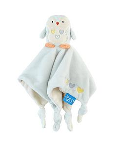 gro-comforter--percy-the-penguin