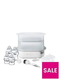 tommee-tippee-electric-steriliser-set