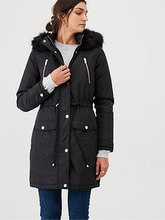 v-by-very-ultimate-parka-black
