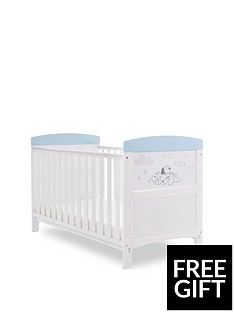obaby-101-dalmatians-cot-bed-little-dreamer