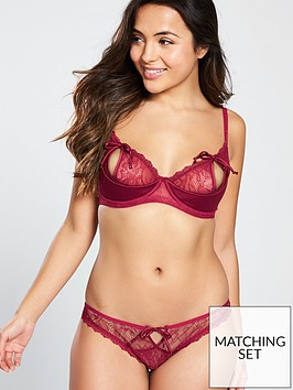 pour-moi-contradiction-all-tied-up-brief-red