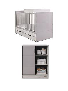 obaby-madrid-2-piece-nursery-furniture-set