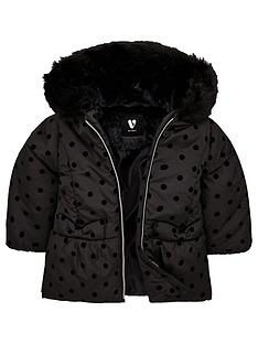 71600faf972e Girls Coats | Girls Jackets | Next Day Delivery | Very.co.uk