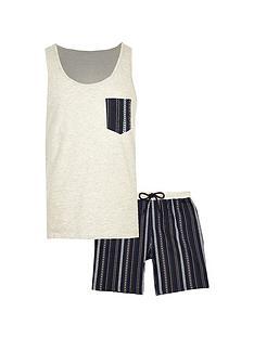 6dcc9da7 Mens Pyjamas | Shop Mens Pyjamas at Very.co.uk