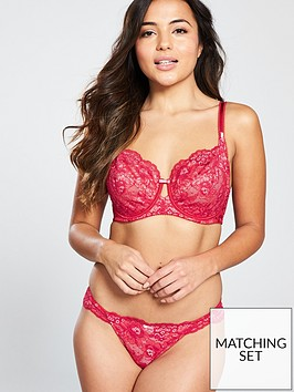 pour-moi-opulence-brazilian-brief-red