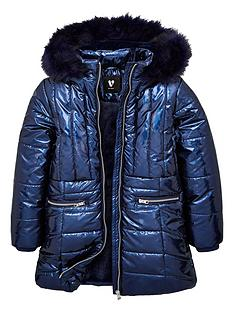 06956f97177 Girls Coats | Girls Jackets | Next Day Delivery | Very.co.uk