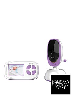 bt-smart-video-baby-monitor-with-28-inch-screen