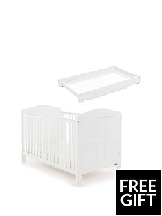 obaby-whitby-cot-bed-amp-cot-top-changer
