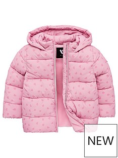 efe184bbc887 Girls Coats | Girls Jackets | Next Day Delivery | Very.co.uk