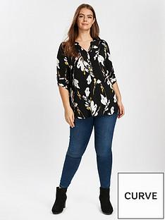 evans-floral-jersey-shirt