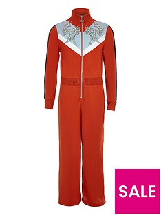 river-island-girls-red-funnel-neck-embellished-jumpsuit