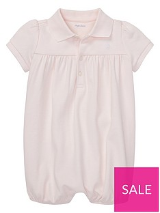 067a681cc Ralph lauren | Rompers | Baby clothes | Child & baby | www.very.co.uk