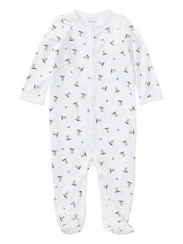 ralph-lauren-baby-boys-classic-bear-print-all-in-one-white