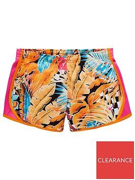 nike-girls-dry-tempo-shorts-orangepink