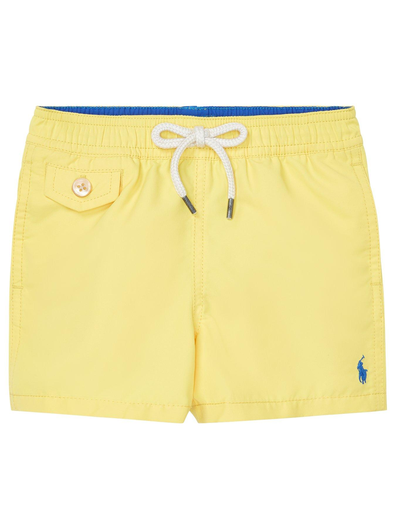 Boys Ralph Lauren Denim Shorts 12 Months Customers First