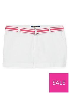 ralph-lauren-girls-belted-chino-shorts-white