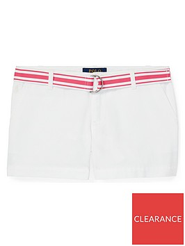ralph-lauren-girls-belted-chino-shorts-white