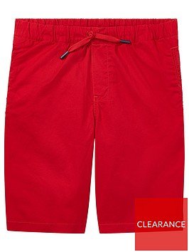ralph-lauren-boys-classic-shorts-red