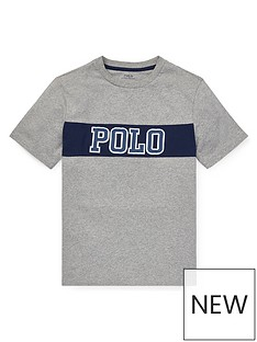 afa4fdd534e6 Ralph Lauren Kidswear