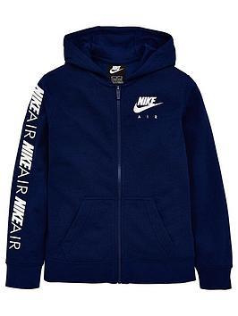 nike-air-sportswear-girls-full-zip-hoodienbsp--blue