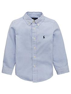ralph-lauren-boys-custom-fit-classic-oxford-shirt-blue