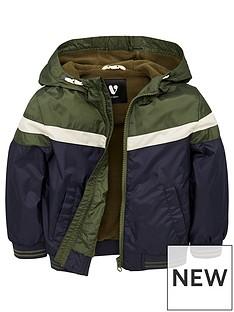 v-by-very-boys-fleece-lined-colourblock-wind-breaker-jacket-khakinavy