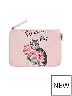 cath-kidston-purrfect-cat-and-flowers-pouch