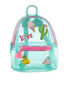 accessorize-holiday-badge-jelly-back-pack-aqua