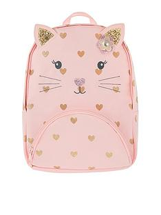 accessorize-katrina-cat-nylon-backpack