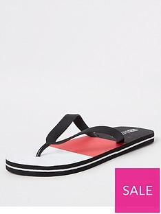 river-island-colour-block-flip-flop