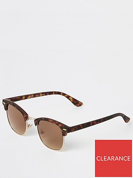 river-island-tort-sunglasses