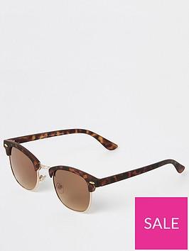 river-island-tort-sunglasses